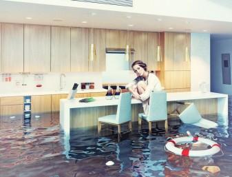 AXA zgłoszenie szkody - ubezpieczenie mieszkaniowe w przypadku szkody