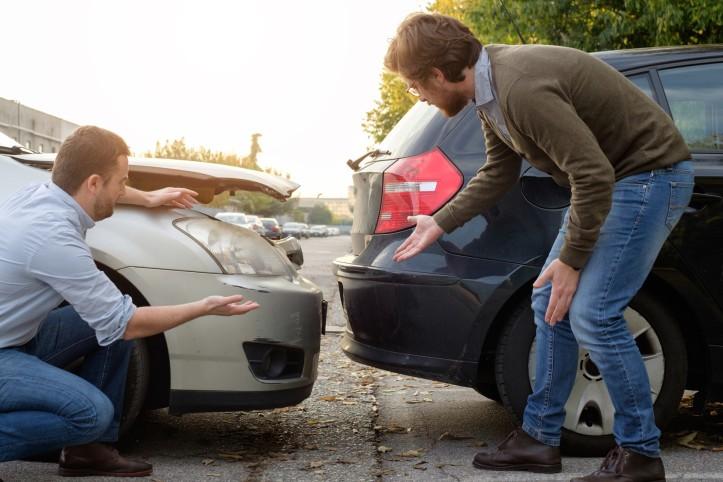 Compensa zgłoszenie szkody w samochodzie