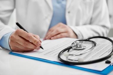PZU zgłoszenie zdarzenia medycznego