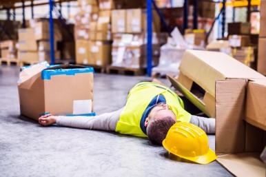Karta wypadku - przypadki, gdy pracodawca musi ją sporządzić
