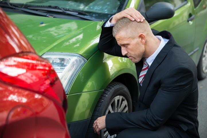 kolizja drogowa odszkodowanie co należy wiedzieć?