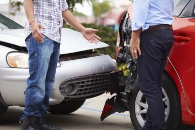 Odszkodowanie po wypadku samochodowym kwota, jaką otrzymują ofiary