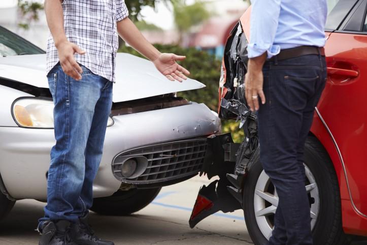 Odszkodowanie po wypadku samochodowym kwota otrzymywana z polisy OC
