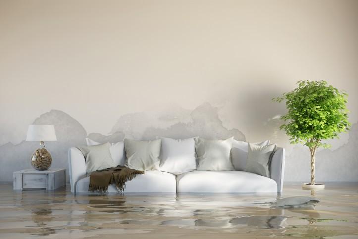 Odszkodowanie za zalanie mieszkania dla właściciela